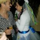 Festa Junina! Bixo ladrão de noiva!!!