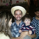 Festa Junina!!! Canjica e Vitão presentes!!!