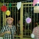 Festa Junina! E o delegado Sofrê!!!