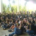 50 anos do Ninho - com a presença de 67 Ex-alunos.